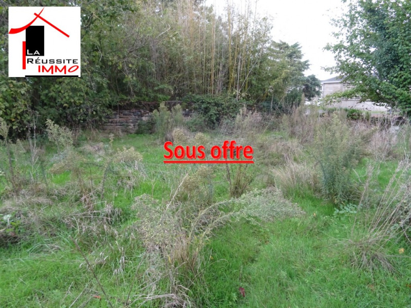 Sale site Angers 178 900€ - Picture 1