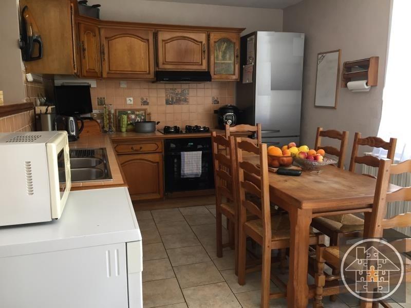 Sale house / villa Margny les compiegne 188000€ - Picture 3