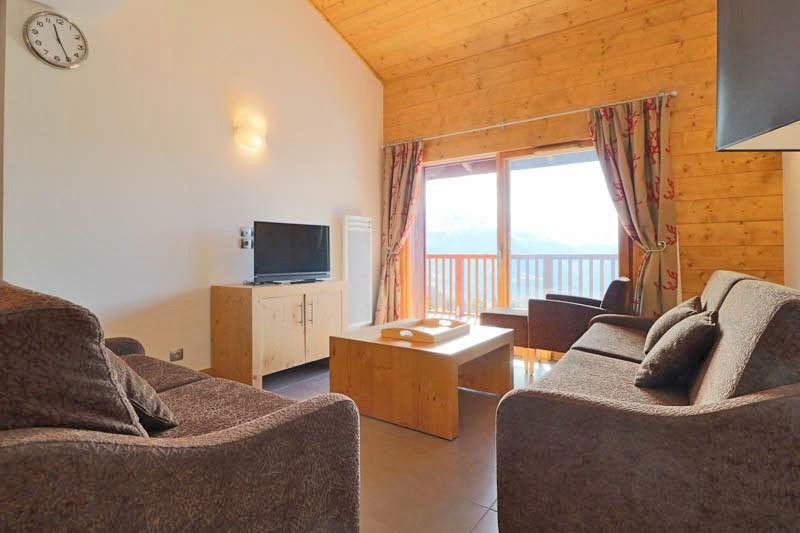 Sale apartment La rosière 458000€ - Picture 2