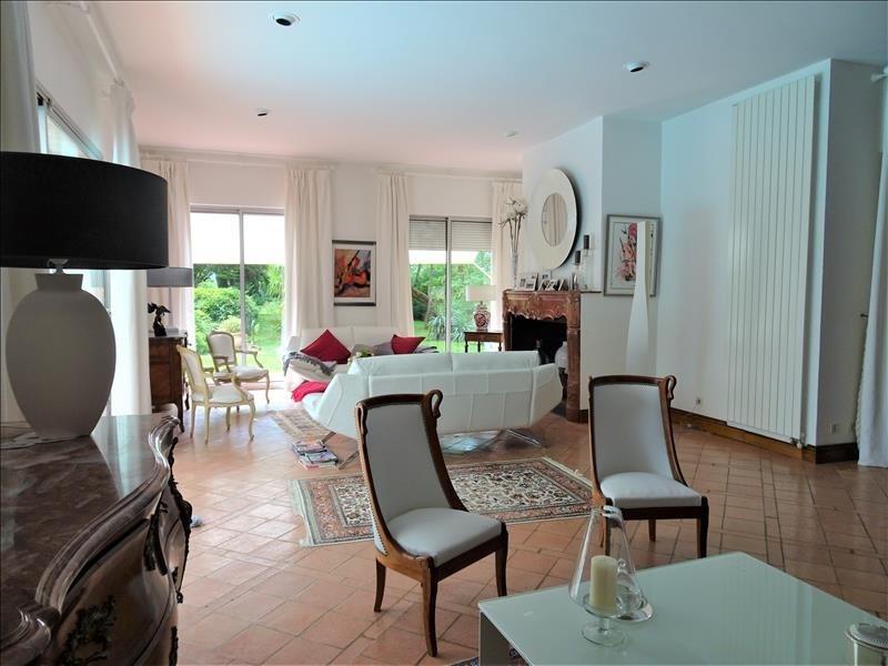 Deluxe sale house / villa Brax 720000€ - Picture 4