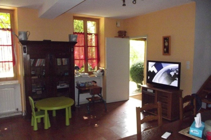 Vente maison / villa Lacroix falgarde 267500€ - Photo 2