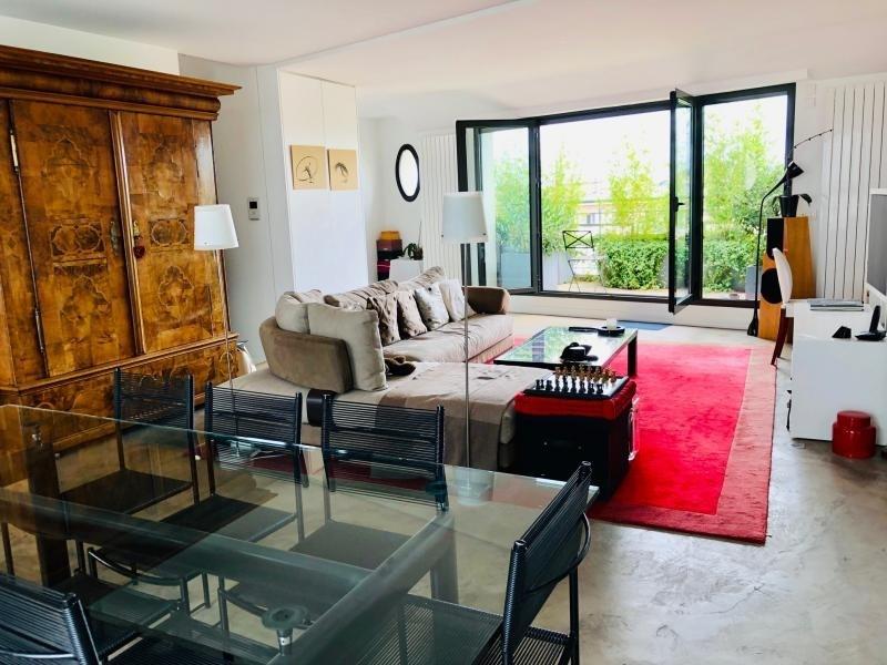 Deluxe sale apartment Paris 16ème 2295000€ - Picture 1