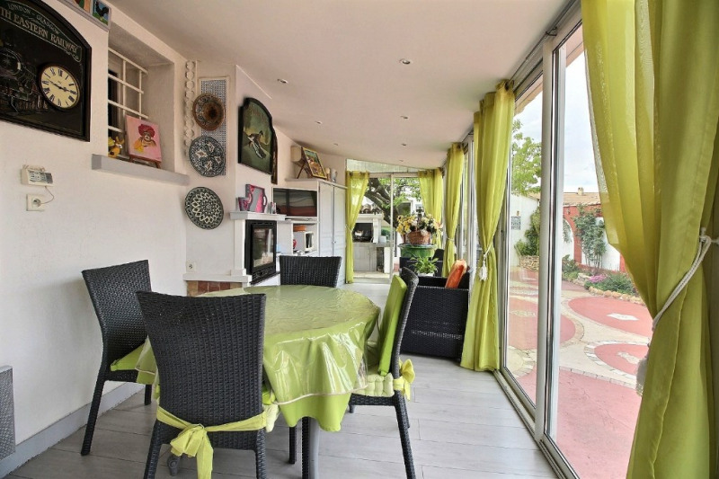Vente maison / villa Manduel 358 000€ - Photo 4
