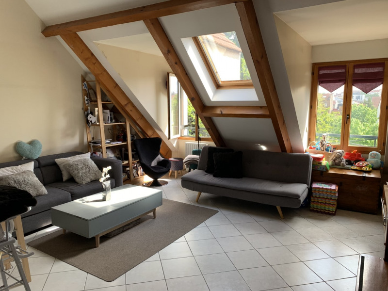 Sale apartment Montreuil 465 000€ - Picture 2