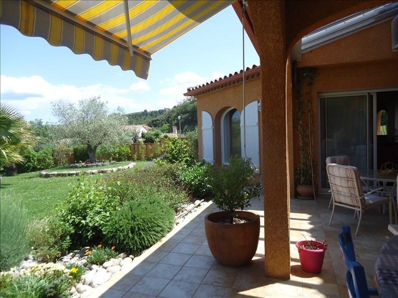 Deluxe sale house / villa Vives 660000€ - Picture 2
