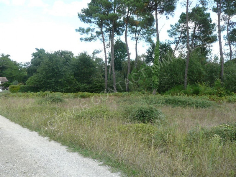 Vente terrain Mont de marsan 70 700€ - Photo 1