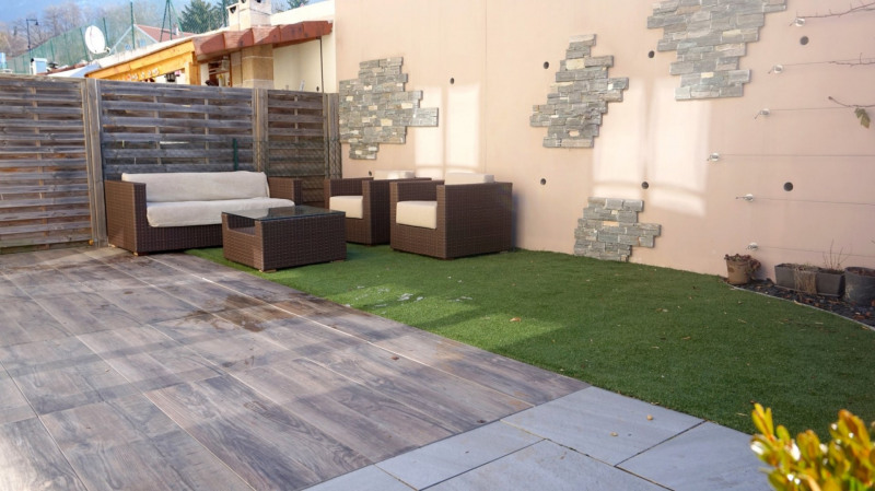 Vente maison / villa Beaumont 380000€ - Photo 3