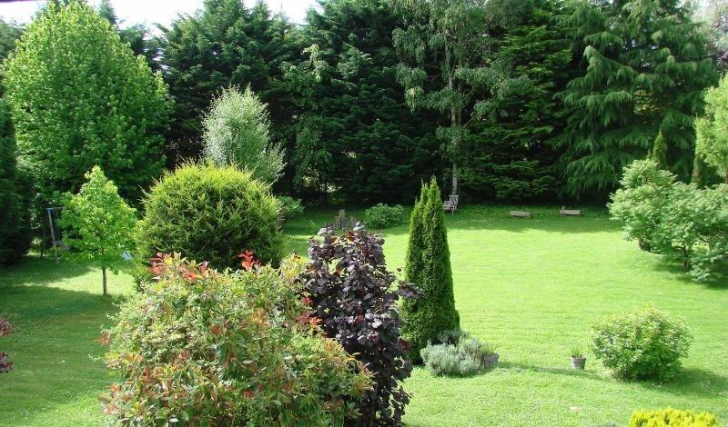 Deluxe sale house / villa Villennes sur seine 1025000€ - Picture 2