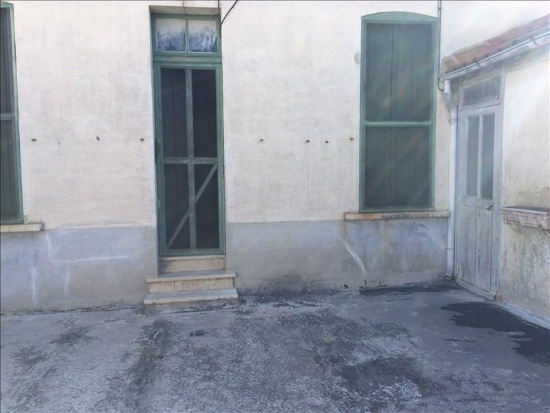 Sale building Perpignan 205000€ - Picture 1