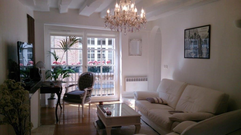 Vente appartement Paris 1er 799 000€ - Photo 4