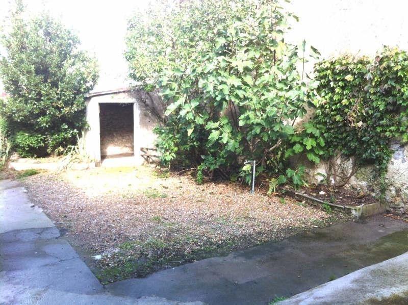 Vente maison / villa Druye 139000€ - Photo 4
