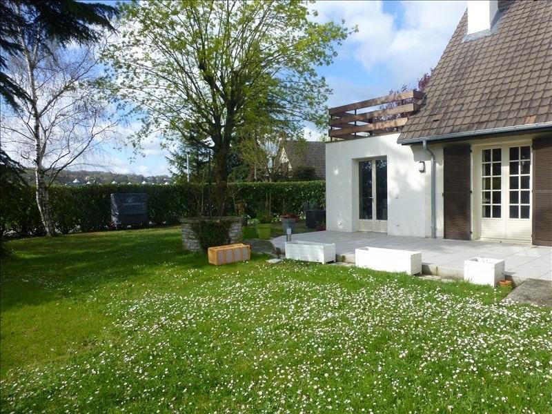 Vendita casa Villennes sur seine 745000€ - Fotografia 1
