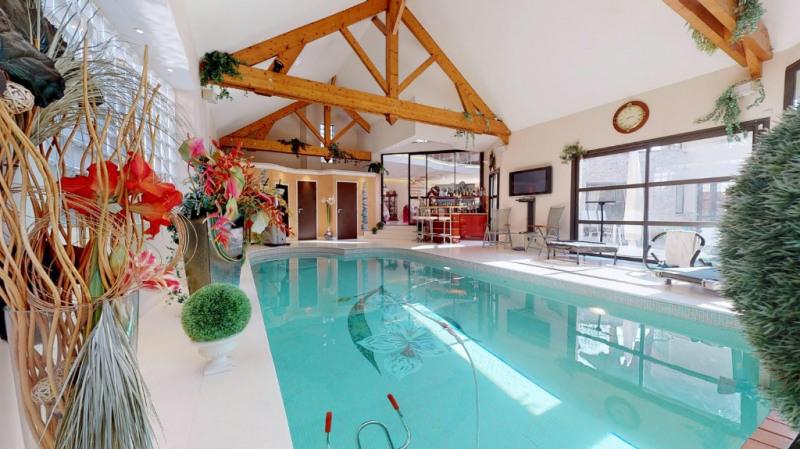 Vente de prestige maison / villa Verrieres le buisson 2890000€ - Photo 1