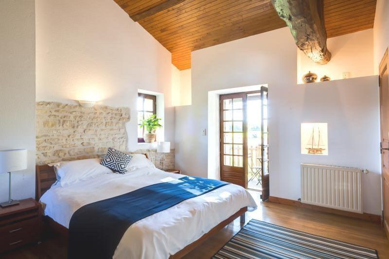 Vente maison / villa Ruffec 288750€ - Photo 4