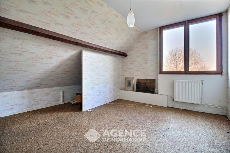 Sale house / villa Montreuil-l'argillé 101500€ - Picture 8