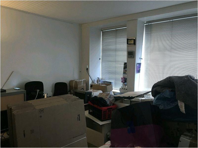 Rental empty room/storage Paris 15ème 1389€ CC - Picture 3