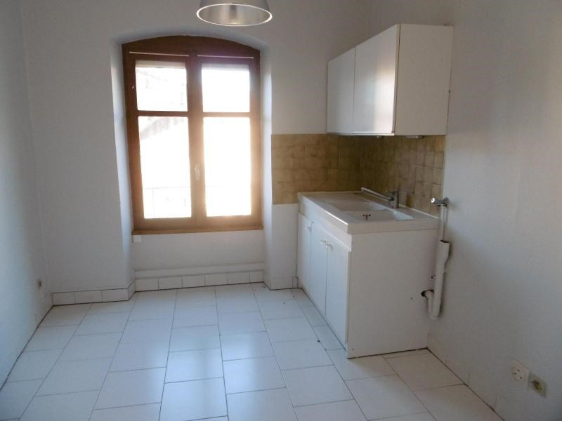 Location appartement Sain bel 450€ CC - Photo 3