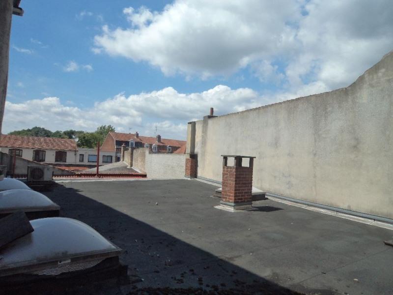 Vente maison / villa Saint omer 180000€ - Photo 4