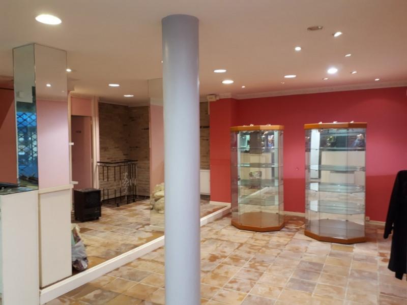 Rental empty room/storage Saint omer 980€ HC - Picture 2