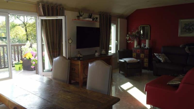 Vente appartement Emerainville 243000€ - Photo 3