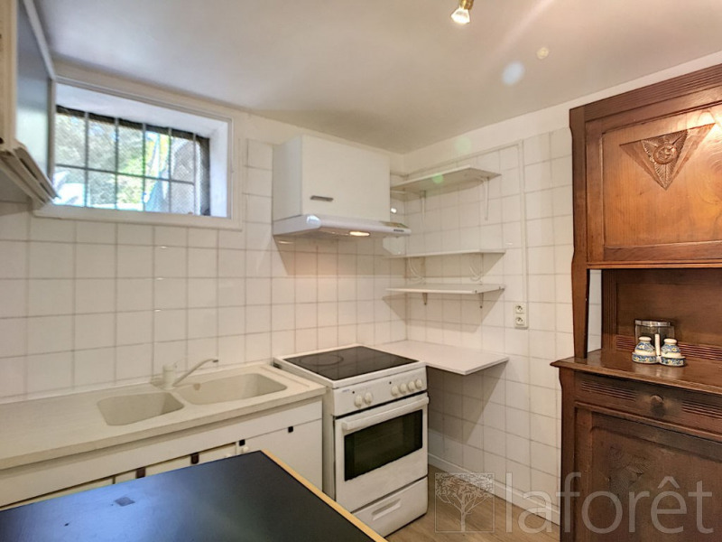 Vente appartement Menton 84 800€ - Photo 4