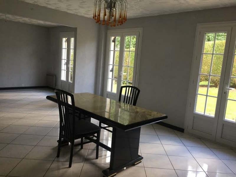 Vente maison / villa Harfleur 258000€ - Photo 2