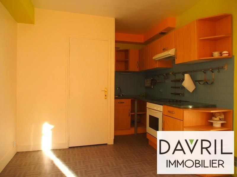 Vente appartement Neuville sur oise 99 900€ - Photo 1