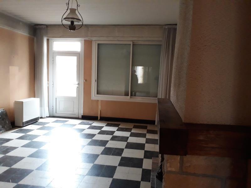 Sale house / villa Neuvy sur loire 79000€ - Picture 9