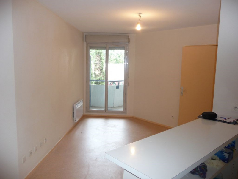 Rental apartment Toulouse 486€ CC - Picture 1
