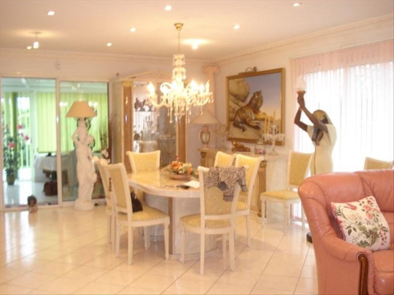Sale house / villa Castelnau de medoc 346500€ - Picture 4