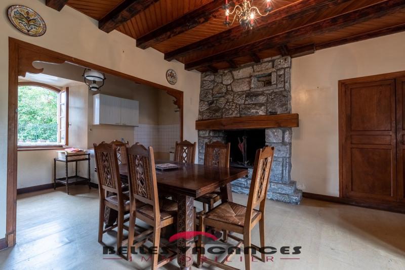 Sale house / villa Bazus-aure 283500€ - Picture 2