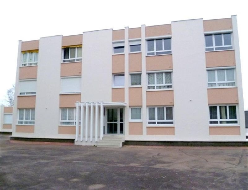 Sale apartment Longjumeau 155000€ - Picture 1