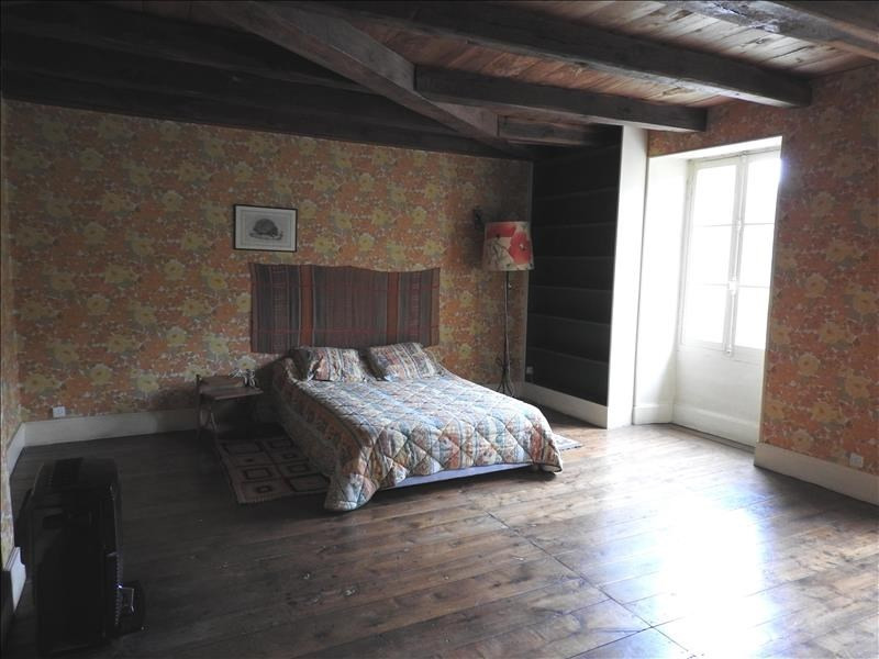 Vente maison / villa Secteur montigny s/aube 165000€ - Photo 9