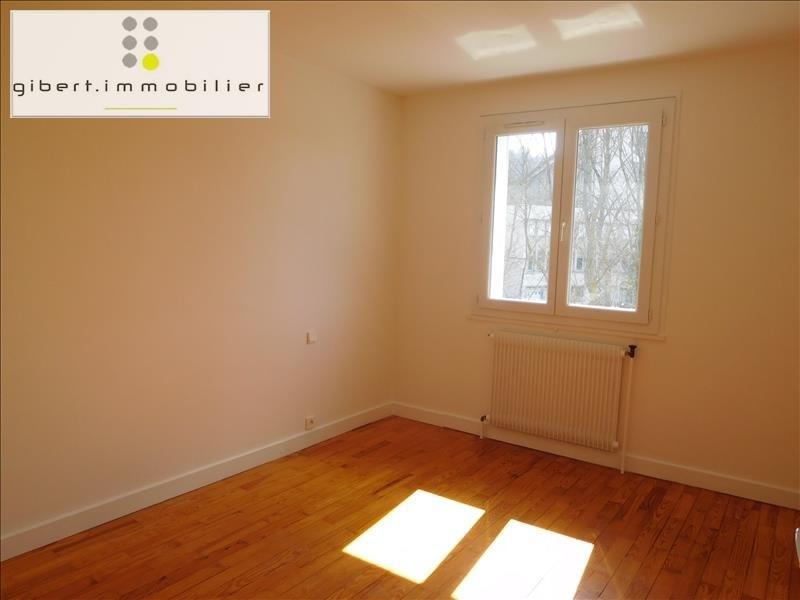 Rental apartment Le puy en velay 571,79€ CC - Picture 4