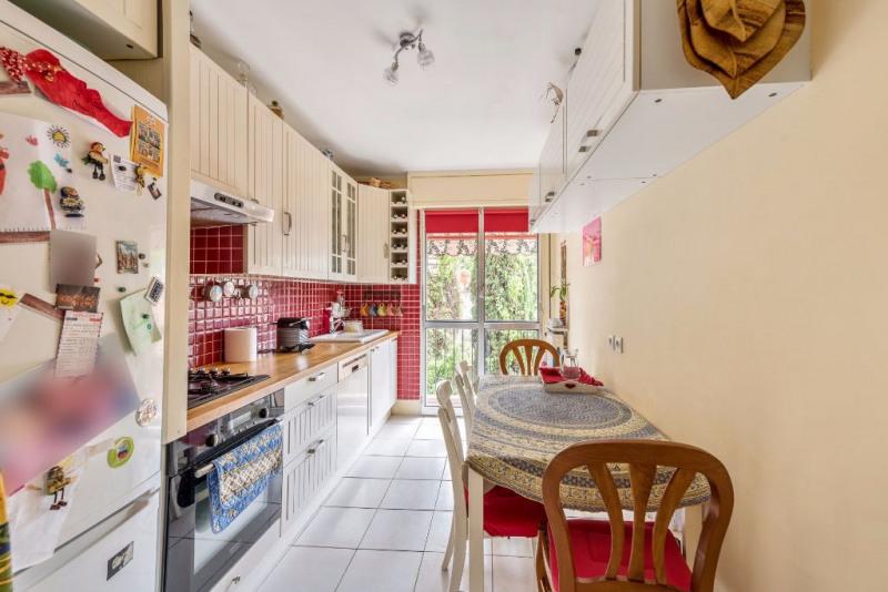 Vente appartement Nice 245000€ - Photo 2
