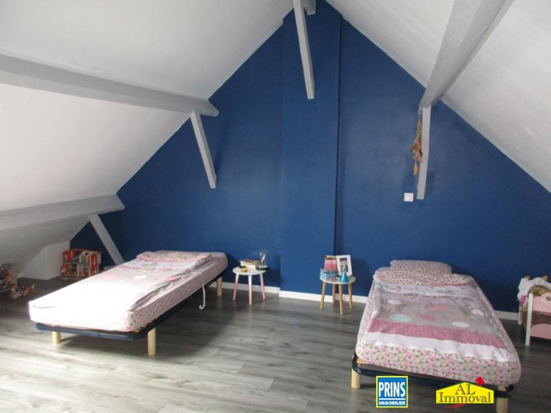 Vente maison / villa Eperlecques 166000€ - Photo 3