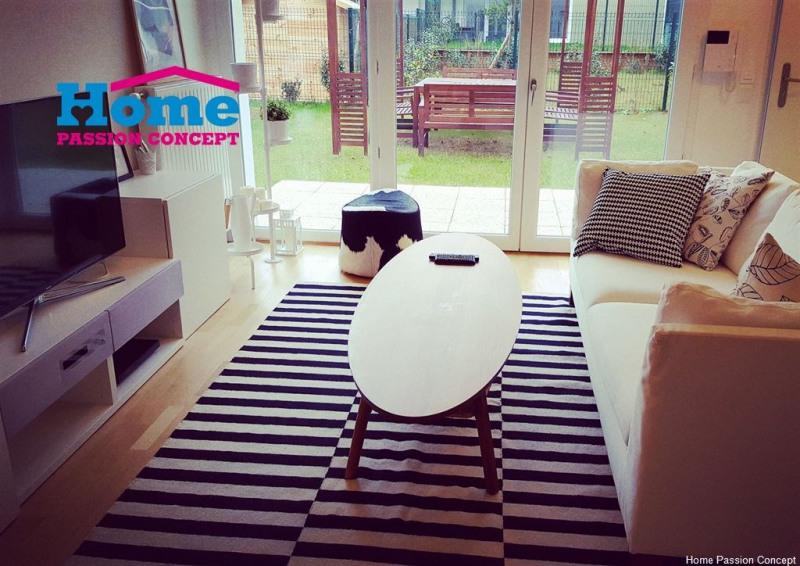 Sale apartment Nanterre 279000€ - Picture 2