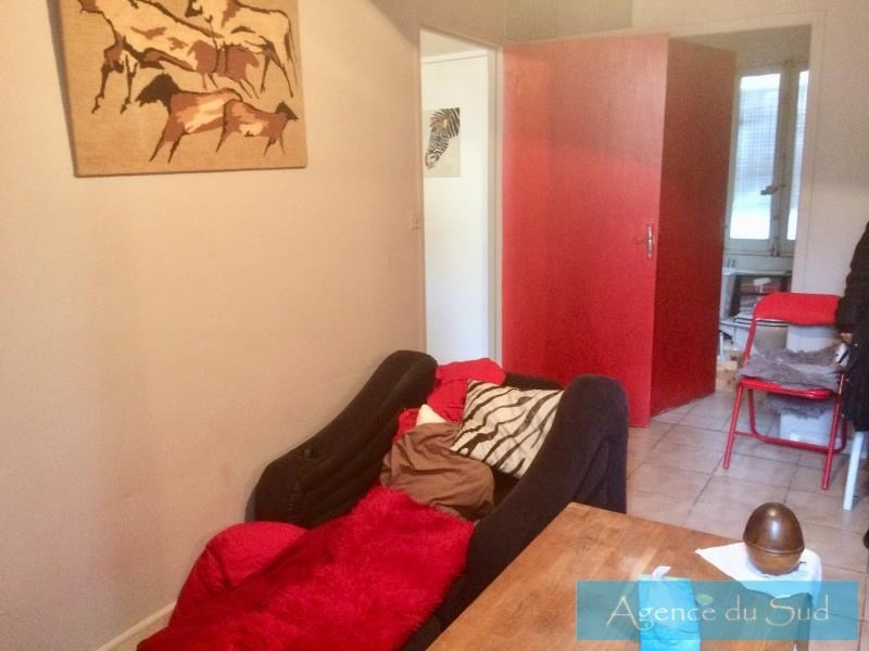 Vente appartement Aubagne 60 000€ - Photo 1