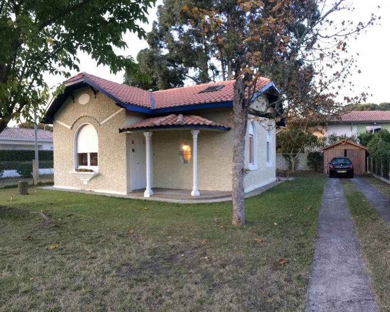 Vente maison / villa Gujan mestras 310000€ - Photo 1