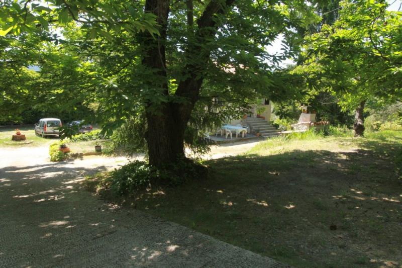 Sale house / villa Berre les alpes 380000€ - Picture 5
