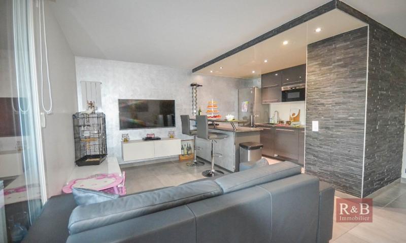 Vente appartement Villepreux 278000€ - Photo 3