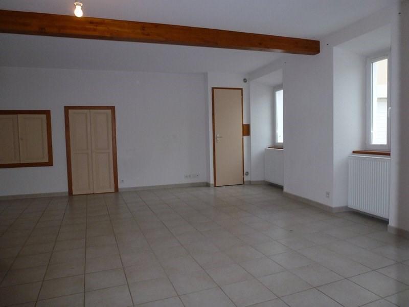 Rental apartment Chateauneuf de galaure 571€ CC - Picture 6