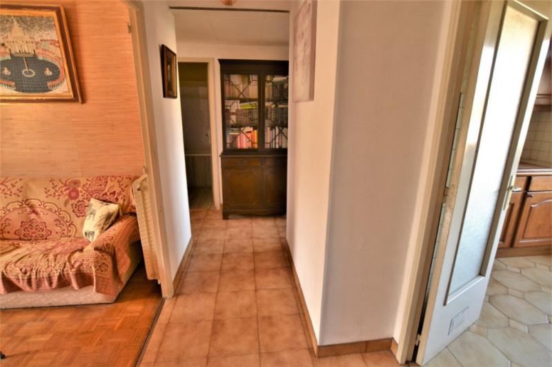 Vente appartement Nice 180000€ - Photo 8