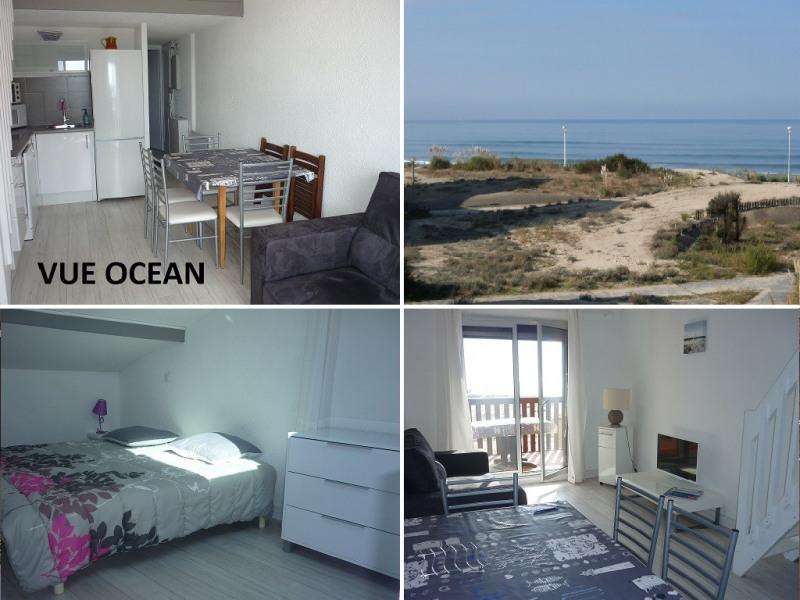 Venta  apartamento Lacanau ocean 170800€ - Fotografía 4