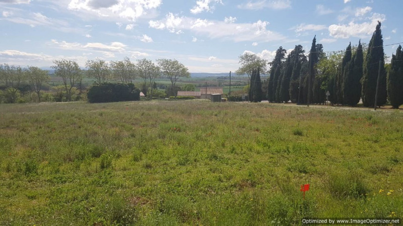 Vente terrain Carlipa 43 000€ - Photo 2