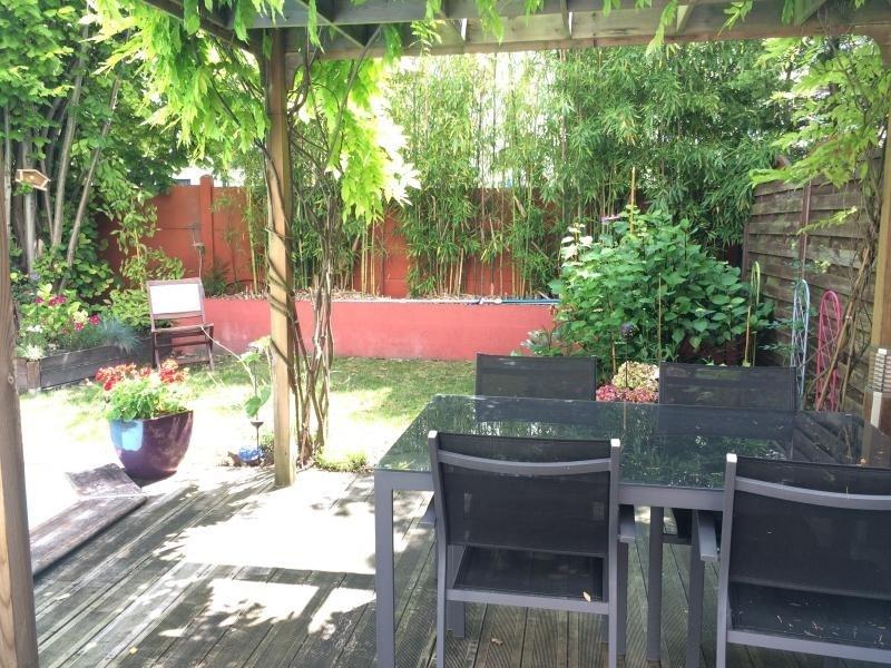Vente maison / villa Herblay 499200€ - Photo 10