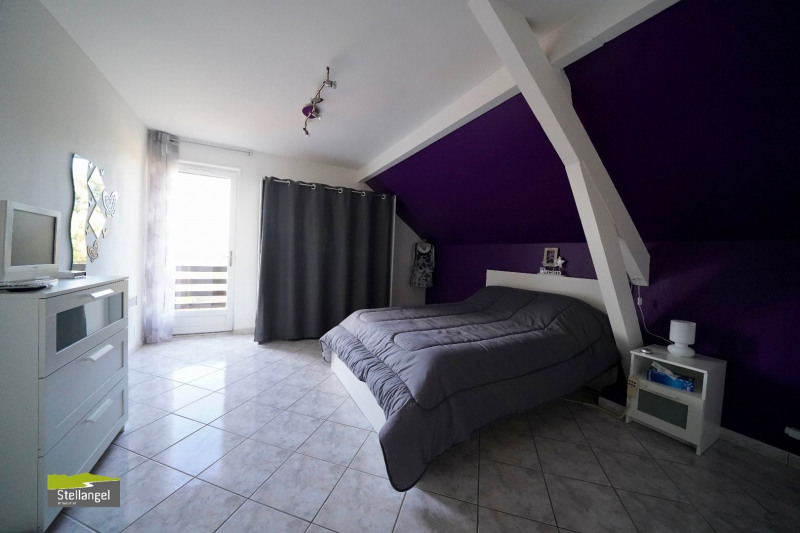 Deluxe sale house / villa Seynod 560 000€ - Picture 5
