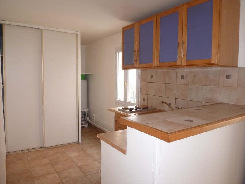 Location appartement Nanterre 860€ CC - Photo 2