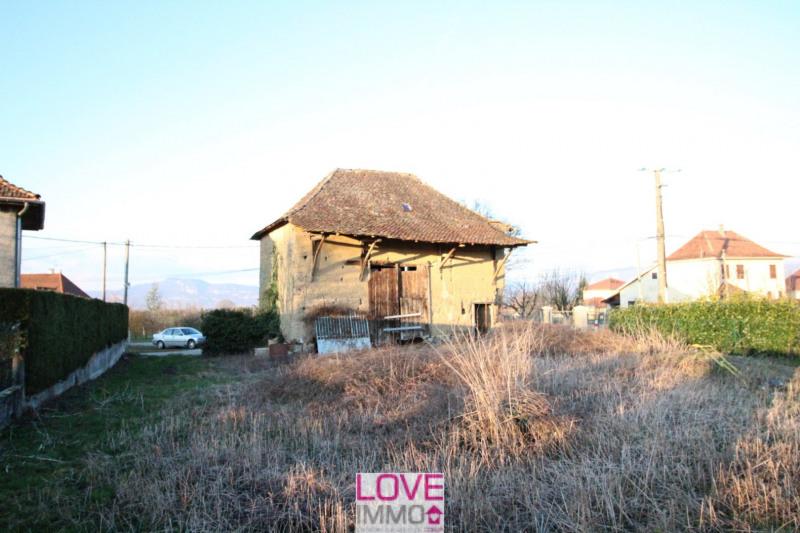 Vente maison / villa La tour du pin 79000€ - Photo 4