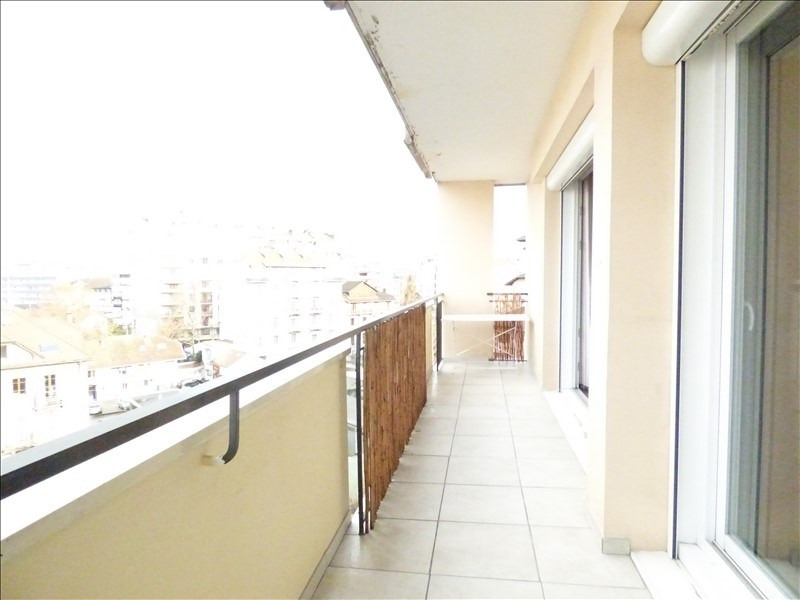 Rental apartment Annecy 830€ CC - Picture 6